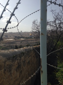 Jerusalem: City of Tension Where Worlds Collide