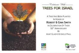 treesforisraelcertificate